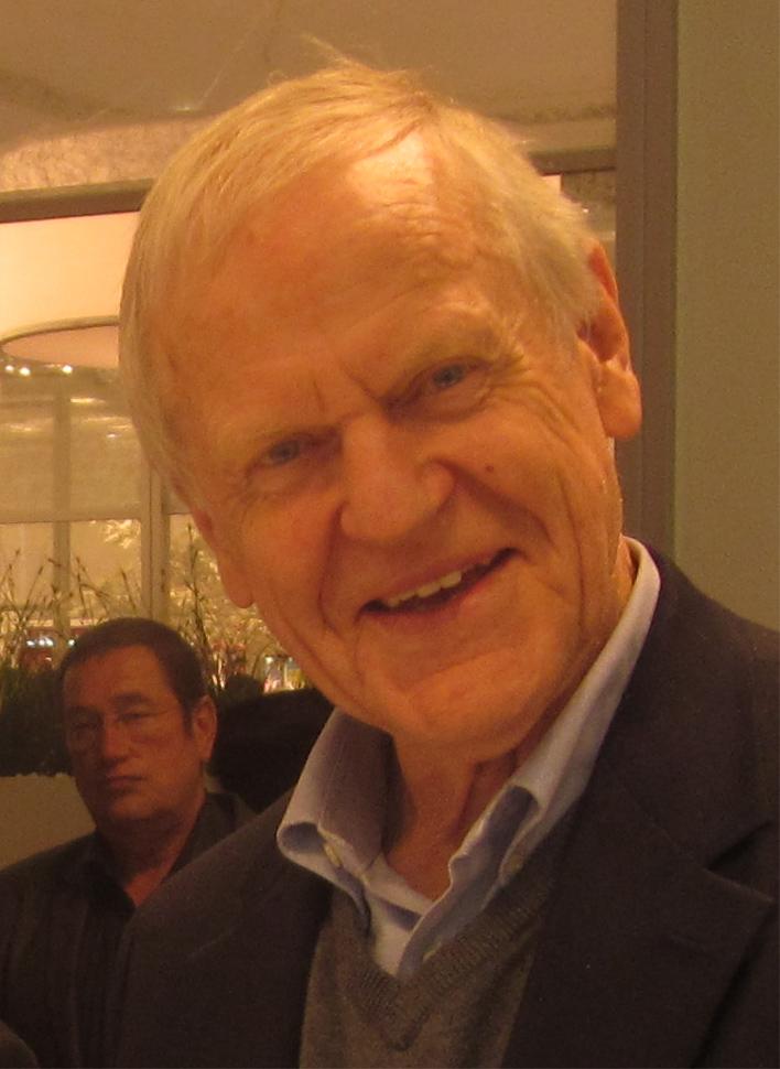 Dr. Heinz Bachmann, Geophysiker