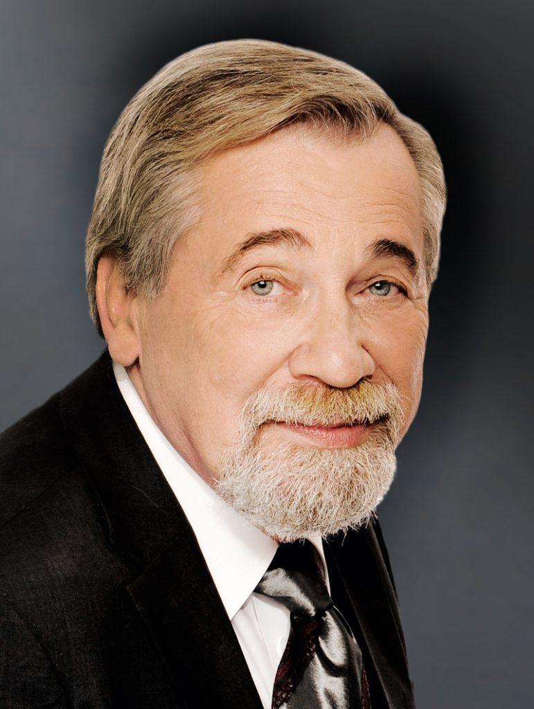 Peter Rapp, Entertainer