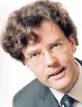 Prim. Prof. Dr. Burkhard Gustorff, Anästhesist, Wilhelminenspital Wien