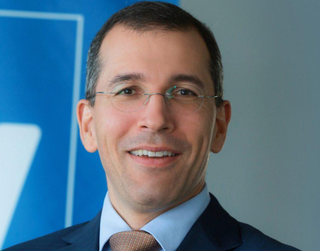 Dr. Christoph Swarovski, Geschäftsführer Tyrolit - Schleifmittelwerke Swarovski K.G.
