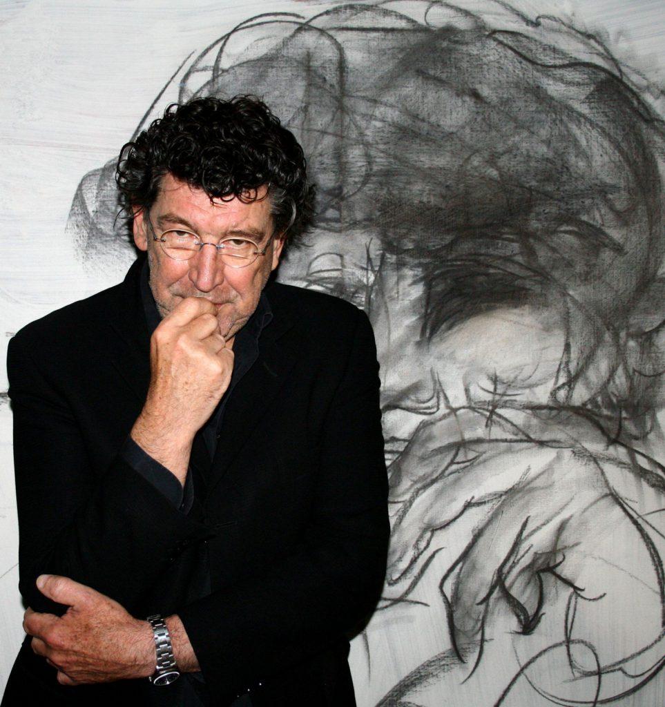 Prof. Peter Patzak †, †Filmregisseur, spartenübergreifender Künstler<br /> Gestaltung Cover Gefäßpatientenratgeber